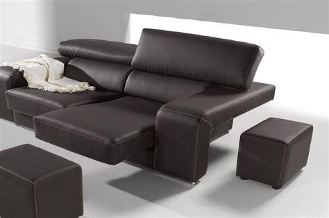 conforama canapé relax décoration canape cuir relax electrique conforama 36