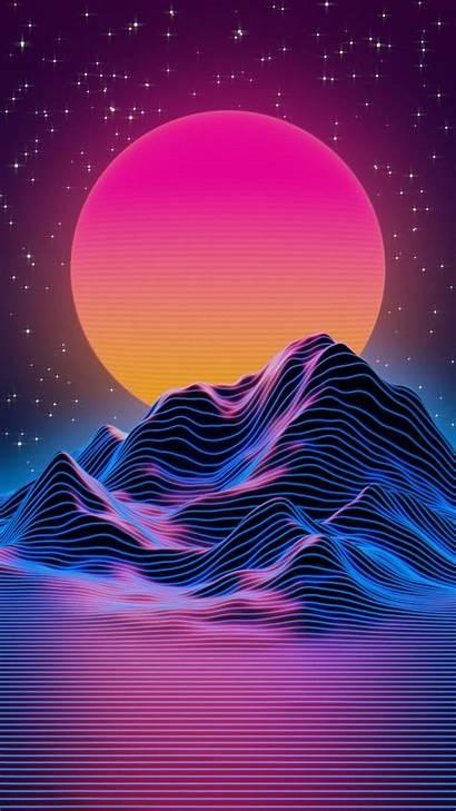 Vaporwave Aesthetic Phone Wallpapers