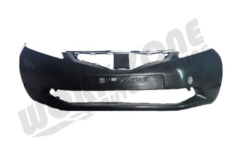 honda jazz tfo 2008 new front bumpe end 11 23 2017 2 15 pm