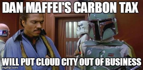 Lando Calrissian Meme - 11 star wars characters go on the record about dan maffei s policies national republican