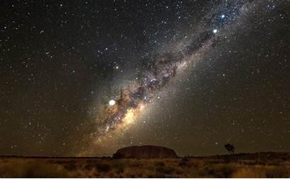 Outback Uluru Australia Emu Australian Stars Experience