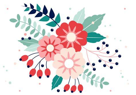 free vector design free vector flower design free vector