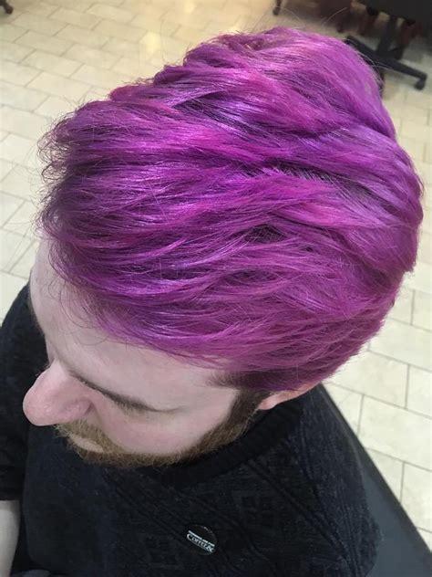 idees de couleur de cheveux des hommes pour le regard