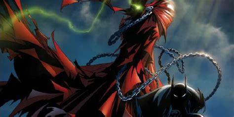 todd mcfarlane reveals spawn batman crossover