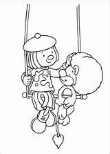 Circus Jojo Coloring Pages Printable Para Print Dibujos Preschool Da Colorear Clown Colorir Sheets Actividades Pintar Getcoloringpages Coloringpages101 Coloring2print Websincloud sketch template