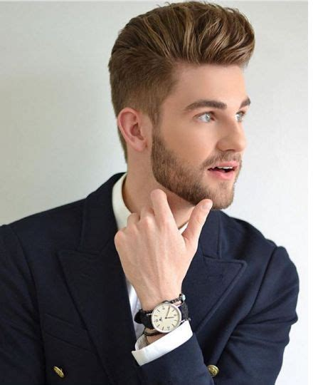 Awesome Hairstyles For Boys by Awesome Pompadour Hairstyle Hairstyles For Boys In 2019
