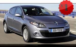 Voiture D Occasion Dans Le 77 : le palmar s 2011 des voitures d occasion actu auto ~ Gottalentnigeria.com Avis de Voitures