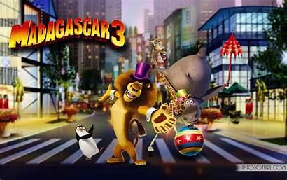 Cartoon Madagascar Latest Movie Wallpapers Movies Animated