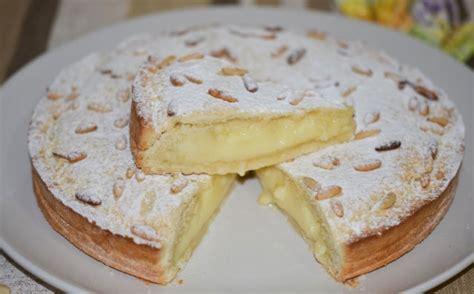 cuisiner simple et rapide la recette de la tarte à la crème anglaise facile simple