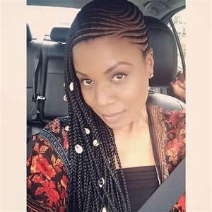 @idoitforthecurlz Loving my boho Beyonce-inspired braids ...