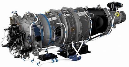 Engine Pt6 Engines General Aviation Turboprop Pratt