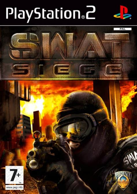 siege playstation swat siege box for playstation 2 gamefaqs