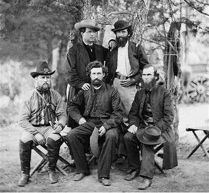 Civil War 3d Gifs Soldiers Union Priest