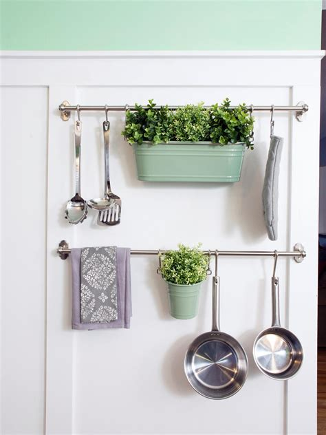 maximum home value kitchen projects storage organization and shelving hgtv