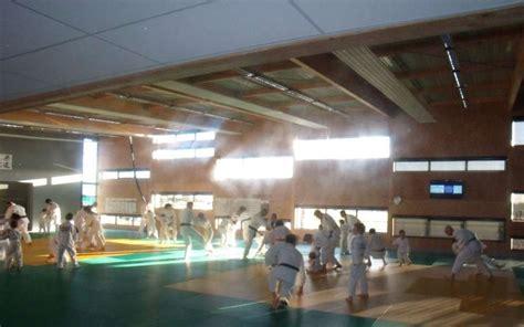 le nouveau complexe sportif officiellement inaugur 233 sud