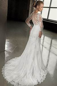 lace wedding dress long sleeves wedding by With long sleeve lace wedding dress