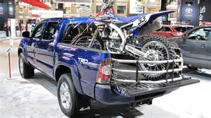 Tacoma Bed Extender by The 2014 Chicago Auto Show What You Need To Know Rideapart