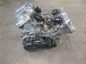 Motorblok Honda Vfr 750 1994