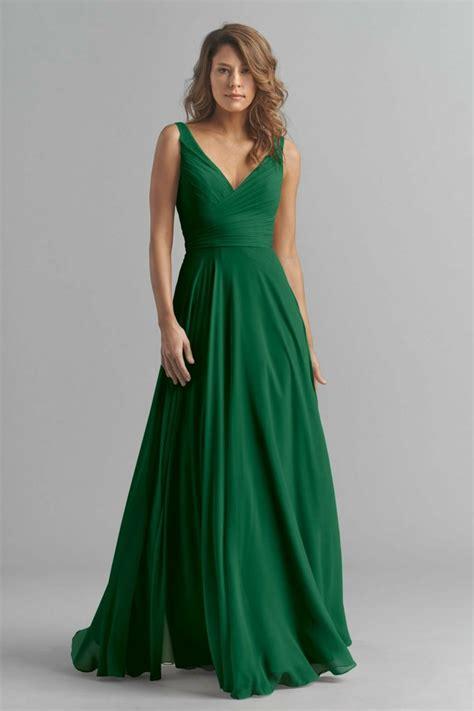 abiti tappeto rosso vestito di colore verde plissettato abiti eleganti