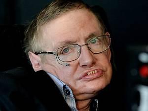 Science vs. Rel... Stephen Hawking