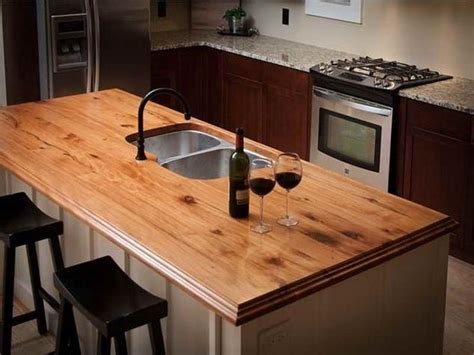 laminate kitchen island tops laminate countertops wood grain kitchen 6774