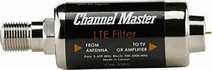 Lte Filters For Tv Antennas  What They Are And Do You Need