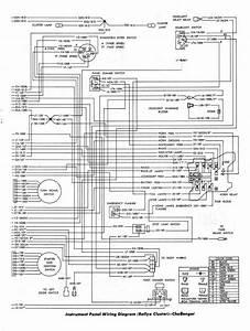 Wiring Schematic For 2010 Dodge Challenger