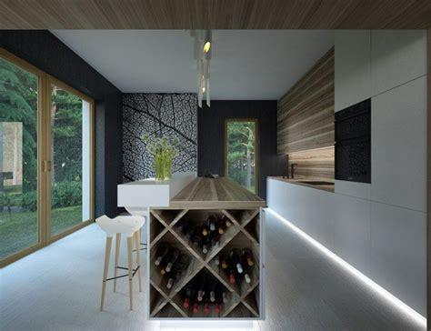 casier bouteille cuisine integree dootdadoo com idées de conception sont intéressants à