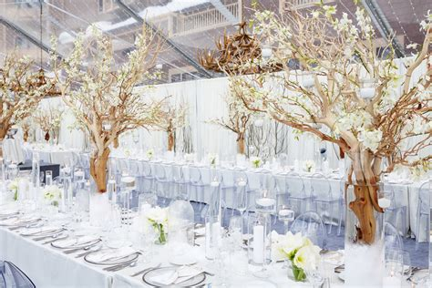 wedding decorations for the all white wedding tips and ideas white wedding decor and flowers photos instyle