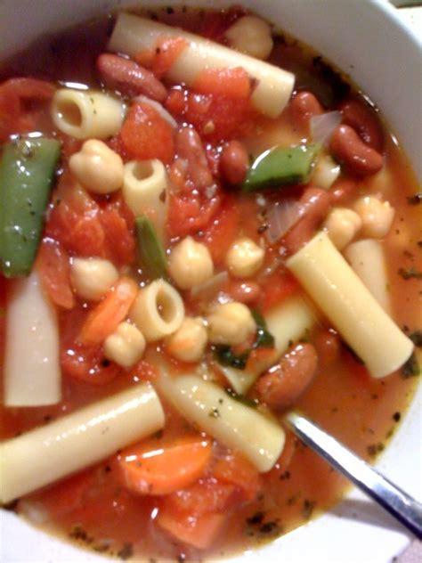 vegan vegetable soup vegan veggie soup bigoven 171370