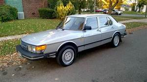 Original Owner 29 Years  Maintaind By Saab Dealer Lo Miles