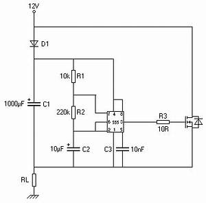 2 Pin Flasher Relay Circuit Suggestions