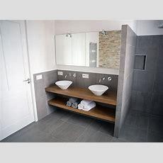 Erstaunlich Arbeitsplatte Bad Für Ikea Nehmen Und Eiche