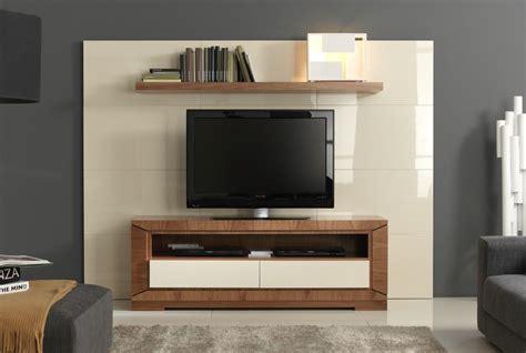 fotos de mudulares modernos1 Muebles para tv Modulares