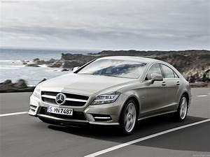 Mb Auto : 2012 mercedes benz cls class mercedes benz cars ~ Gottalentnigeria.com Avis de Voitures