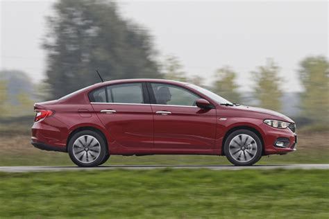 Fiat Tipo by 2017 Fiat Tipo Picture 657807 Car Review Top Speed