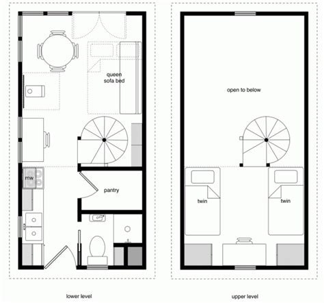 12x24 Shed Floor Plans by Homesteader S Cabin V 2 Updated Free House Plan Tiny