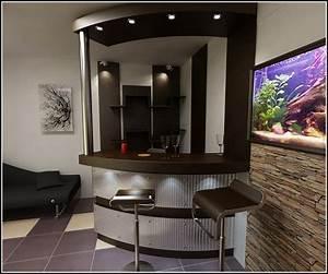 Bar Wohnzimmer