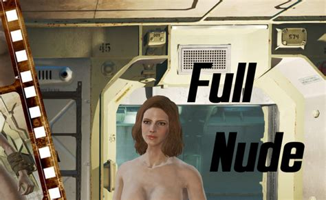Fallout Nude Mod Porno Thumbnailed Pictures