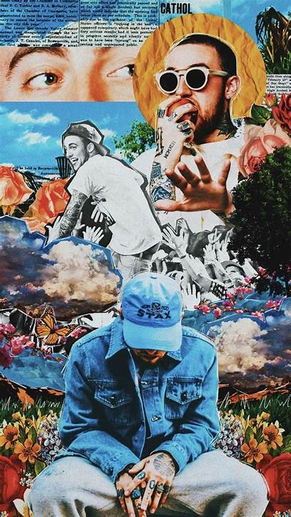 Miller Mac Reddit Aesthetic Rapper Rap Wallpapers