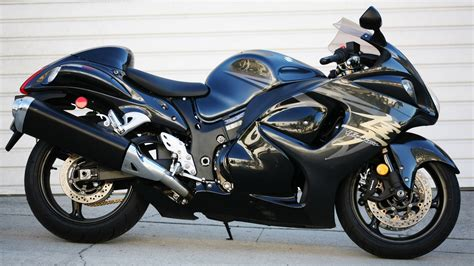 Suzuki, Hayabusa, Superbike Wallpapers Hd / Desktop And