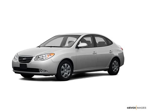 2008 Hyundai Elantra Gls Review