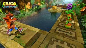 Crash Bandicoot N Sane Trilogy Ya Disponible Para Xbox