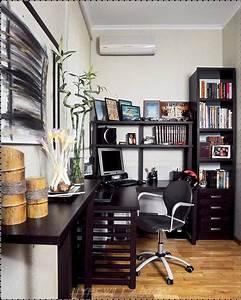 Modern, Study, Room, Interior, Design, Ideas