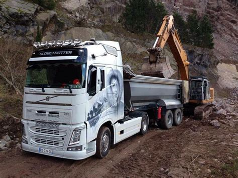 volvo trucks europe pin by manolo sp on europe trucks pinterest volvo and