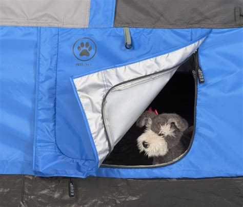 camping cube  icanopy