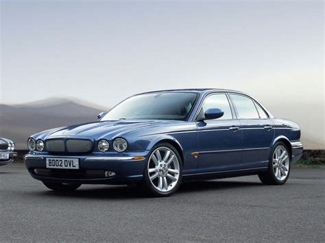 jaguar vanden plas reviews specs  prices carscom