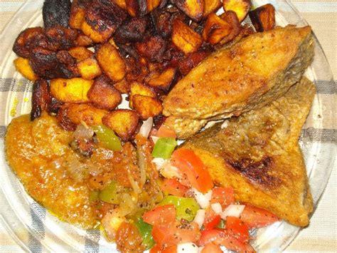 recette de cuisine ivoirienne recette de cuisine l 39 alloco poisson how to fried