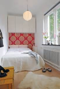 Tiny Bedroom Ideas 40 Small Bedroom Ideas To Make Your Home Look Bigger Freshome