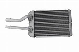 1992 Buick Lesabre Replace Heater